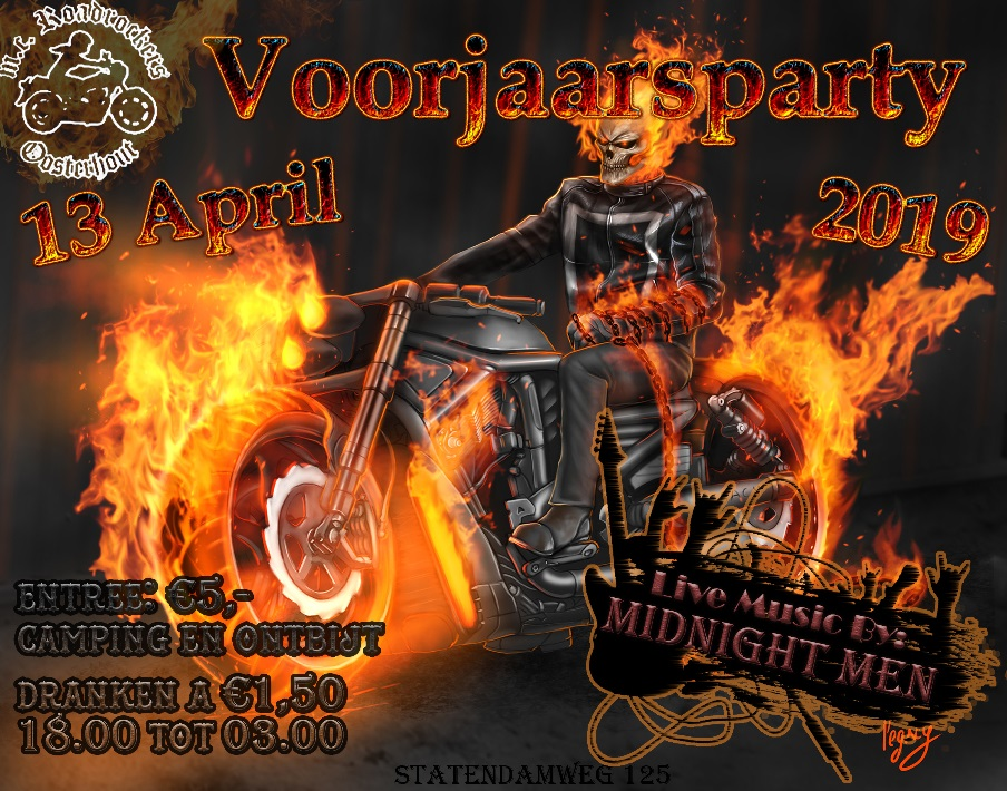 Flyer Voorjaarsparty 2019 2 reduced